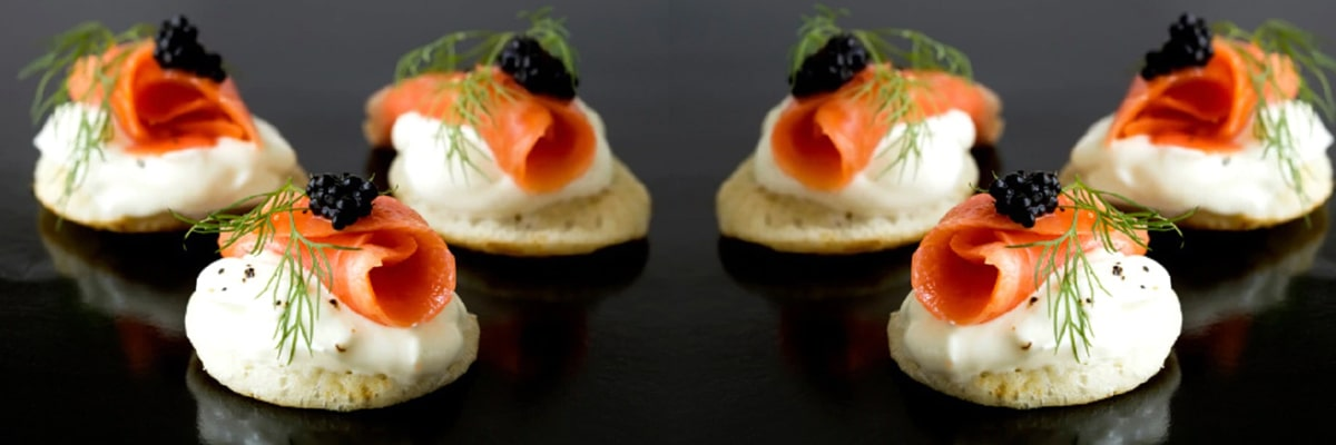 caviar  available in the market