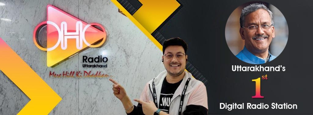 Oho-Radio Uttrakhand