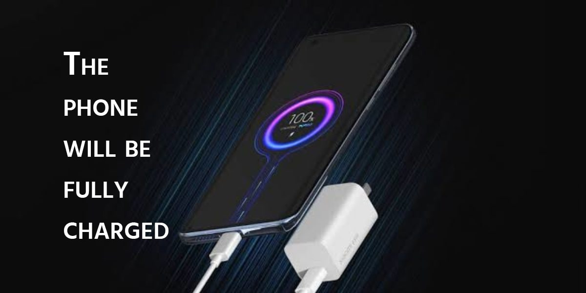fast charging Phone