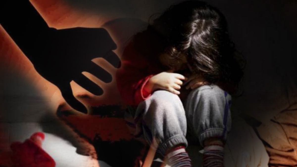 father sexually abused 5- daughters