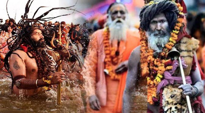कुंभ के लिए धर्मध्वज तैयार किए जा रहे हैं, जानें इसकी विशेषताएं