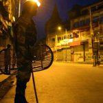 Haryana Night Curfew