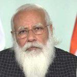 Tika Utsav PM Narendra Modi