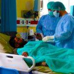ब्रेकिंग न्यूज़ : उत्तराखंड में कोरोना संदिग्ध मरीजों के अस्पताल में भर्ती होने के लिए कोविड रिपोर्ट जरूरी नहीं