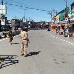 Uttarakhand Lockdown Update: उत्तराखंड में 15 जून तक बढ़ी पाबंदियां, इन बदलावों के साथ खुलेंगी दुकानें